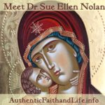 Meet Dr. Sue Ellen Nolan from Authentic Faith and Life
