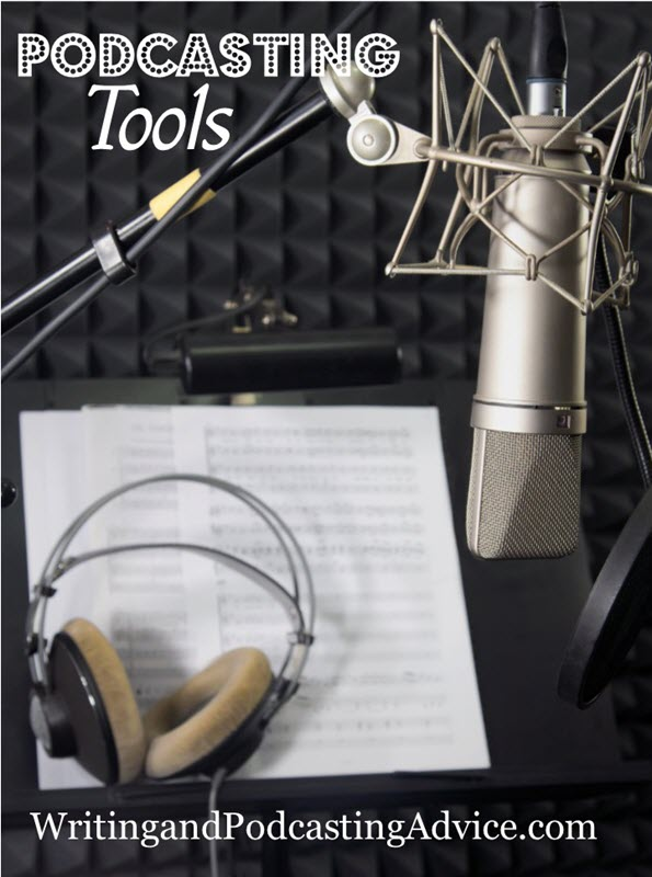 podcasting tools
