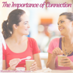 The Importance of Connection – with Lucia Claborn