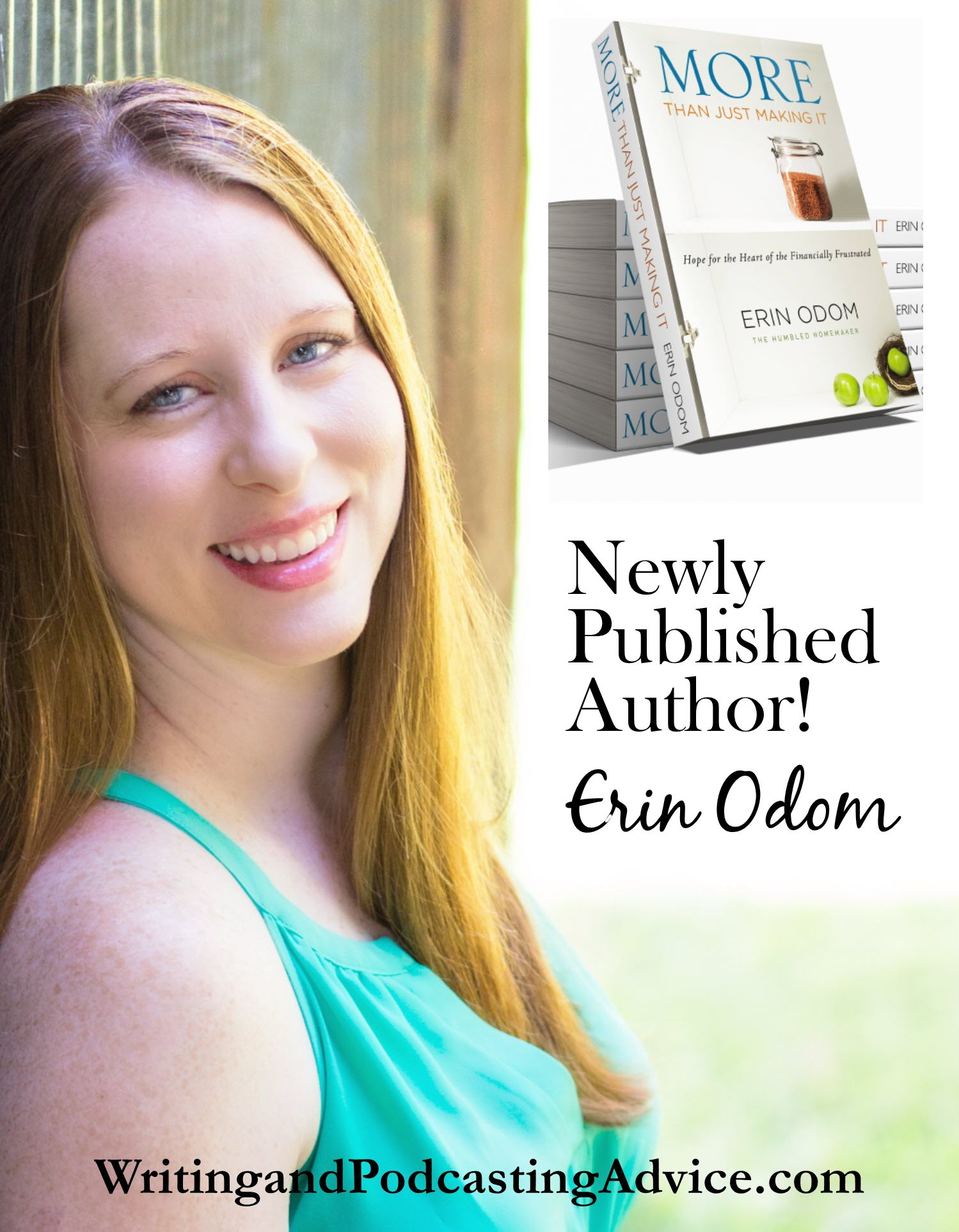 erin odom author