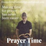 Frequent Personal Prayer Time