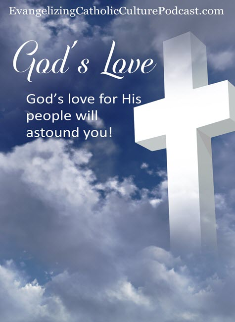 God's Love For His People