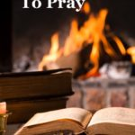 Commitment to Pray