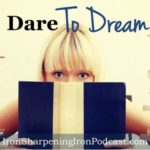 Dare to Dream with Cindy Rushton