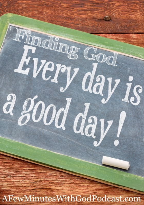 Finding God in the Every Day with Felice Gerwitz