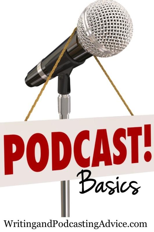 Podcasting Basics with Felice Gerwitz