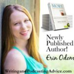 author Erin Odom
