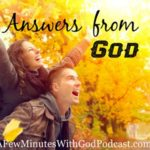 Answers From God