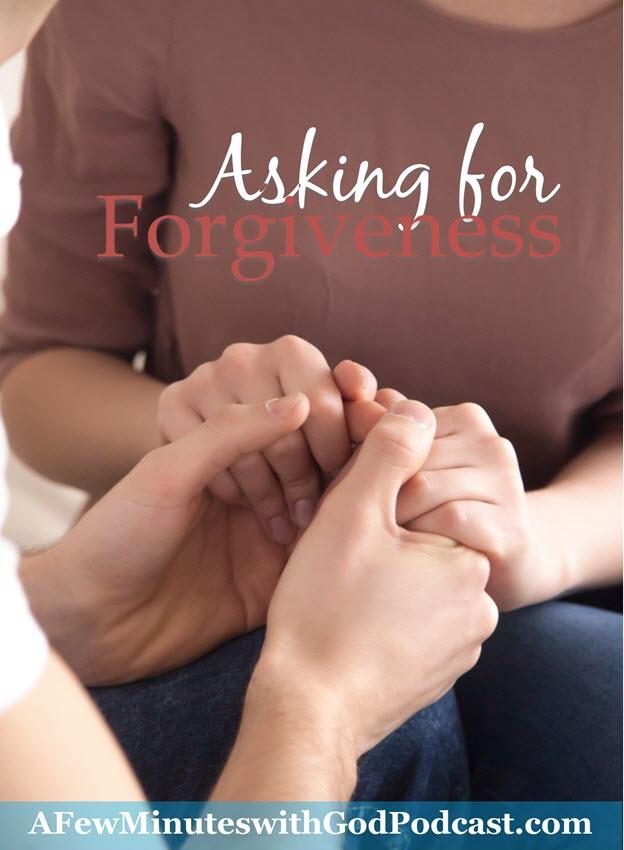 askingforgiveness