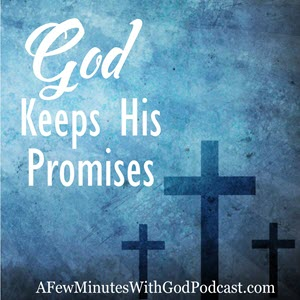 God Keeps His Promises