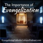 importance of evangelization