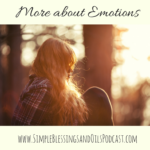 More about Emotions