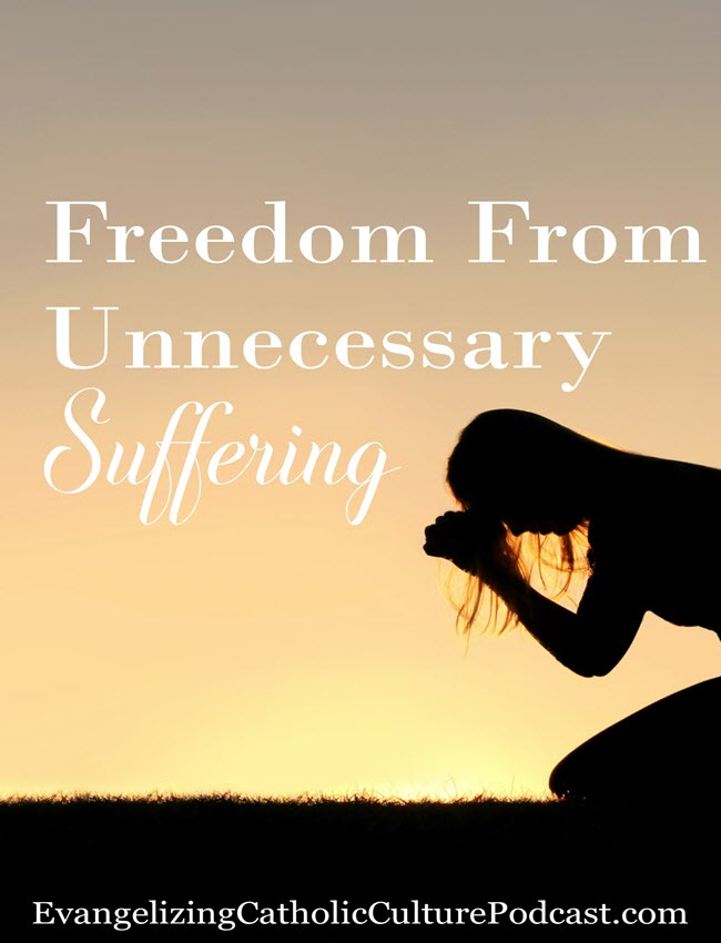 Freedom From Unnecessary Suffering