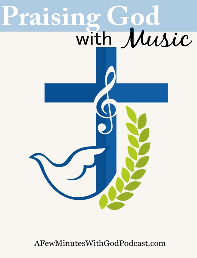 Christian Music | Christian music praising God can bring us so much comfort and peace. #Christianmusic #podcast #praisingGod