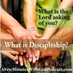 Christian Discipleship