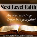 Next Level Faith
