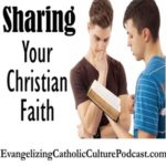 sharing christian faith