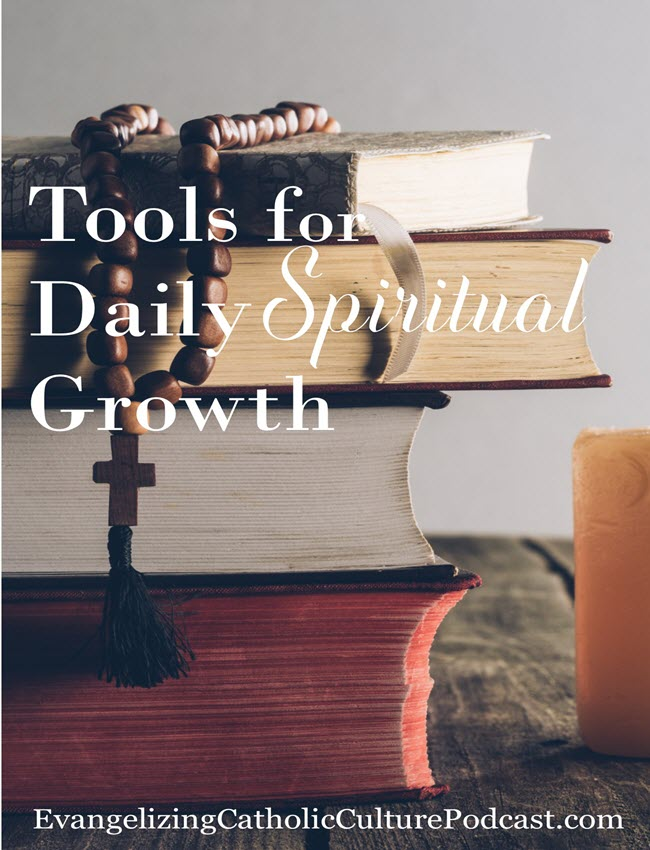 Daily Spiritual Growth Tools