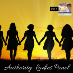 Join Lucia as she welcomes a panel of special guests – her dear friends, Mrs. Donna Dudley, Mrs. Penny Parker, and Mrs. Donna Walker – as they discuss the authority and power God has given His children to walk in victory every moment of every day.