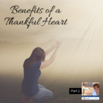 "Pastor Khor and Chin Nee, Senior Pastors at Hope of Glory Christian Church in Malaysia join Lucia as she begins her new series on ""Benefits of a Thankful Heart."" #podcast #thankful"