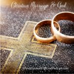 Christian Marriage | Every Christian marriage has its ups and downs and when you think about marriage as a Christian it is important to look at the scriptures! #podcast #christianpodcast