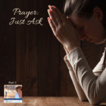 In this podcast, Lucia shares how God has been dealing with some of the prayers she has been praying, and compares safe prayers to courageous prayers. #Podcast #Christian