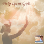 Lucia continues her series on Holy Spirit with a focus on the gifts and talents He gives us and what He expects us to do with those gifts #podcast
