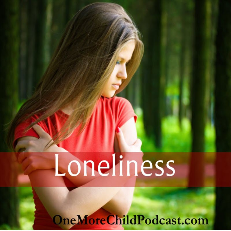 Loneliness - Ultimate Christian Podcast Radio Network