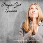 Prayers God Answered | We know God can do anything, and he can answer each and every prayer that we ask. In this podcast, we discuss the prayers God answers and will answer all the time! | #podcast #christianpodcast #Godanswersprayers