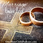 Marriage Under Fire | Marriage under trial happens each day. This can be due to finances, or family issues such as health and in these cases, the pressure just becomes even more difficult. In this episode, we learn the true test is not what you think.| #podcast #christianpodcast