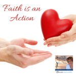 Faith is an Action