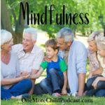 Mindfulness | By a God-incident, I recently stumbled upon an audio book on mindfulness, being in the present moment. It spoke to me in a way that I can not describe. | #podcast #christianpodcast