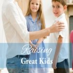 Raising Great Kids In One Easy Lesson