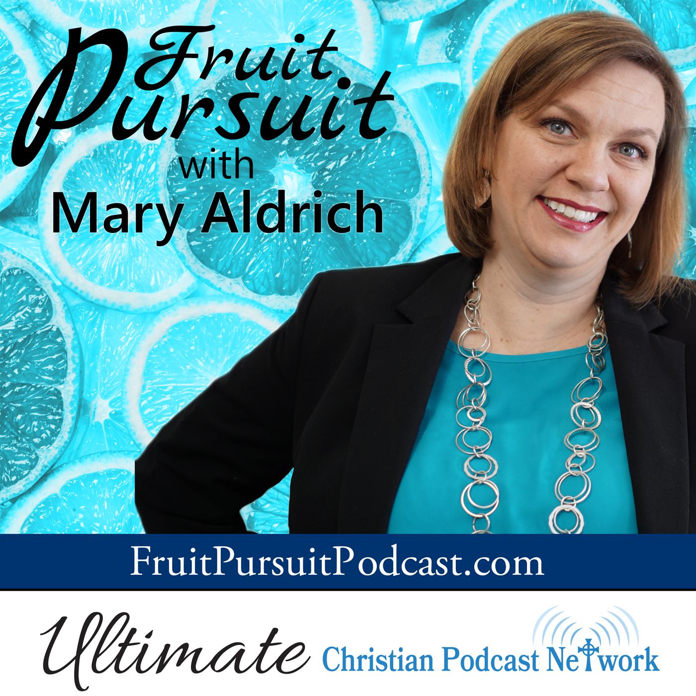 Fruit Pursuit Podcast