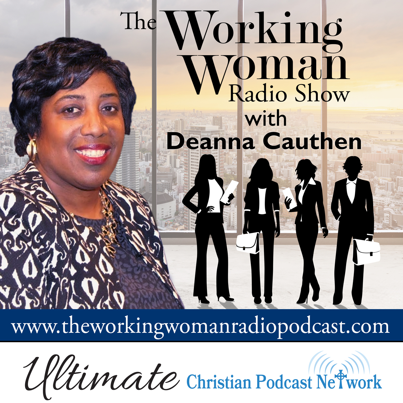The Working Woman Radio Show