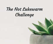 the not lukewarm challenge