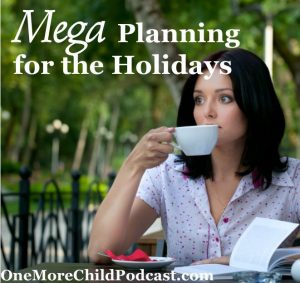 Holiday Planning | Ready to get your life organized, it is time for mega planning. It is a season of joy, no matter what time of the year, but more so near the holidays. With this season comes stress! One of the best ways to relieve stress is to plan...| #podcast #christianpodcast #holidayplanning