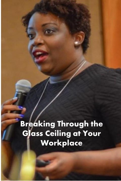 Breaking Through the Glass Ceiling. Dealing with gender and racial discrimination in the workplace
