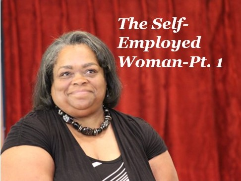 The Self-Employed Woman