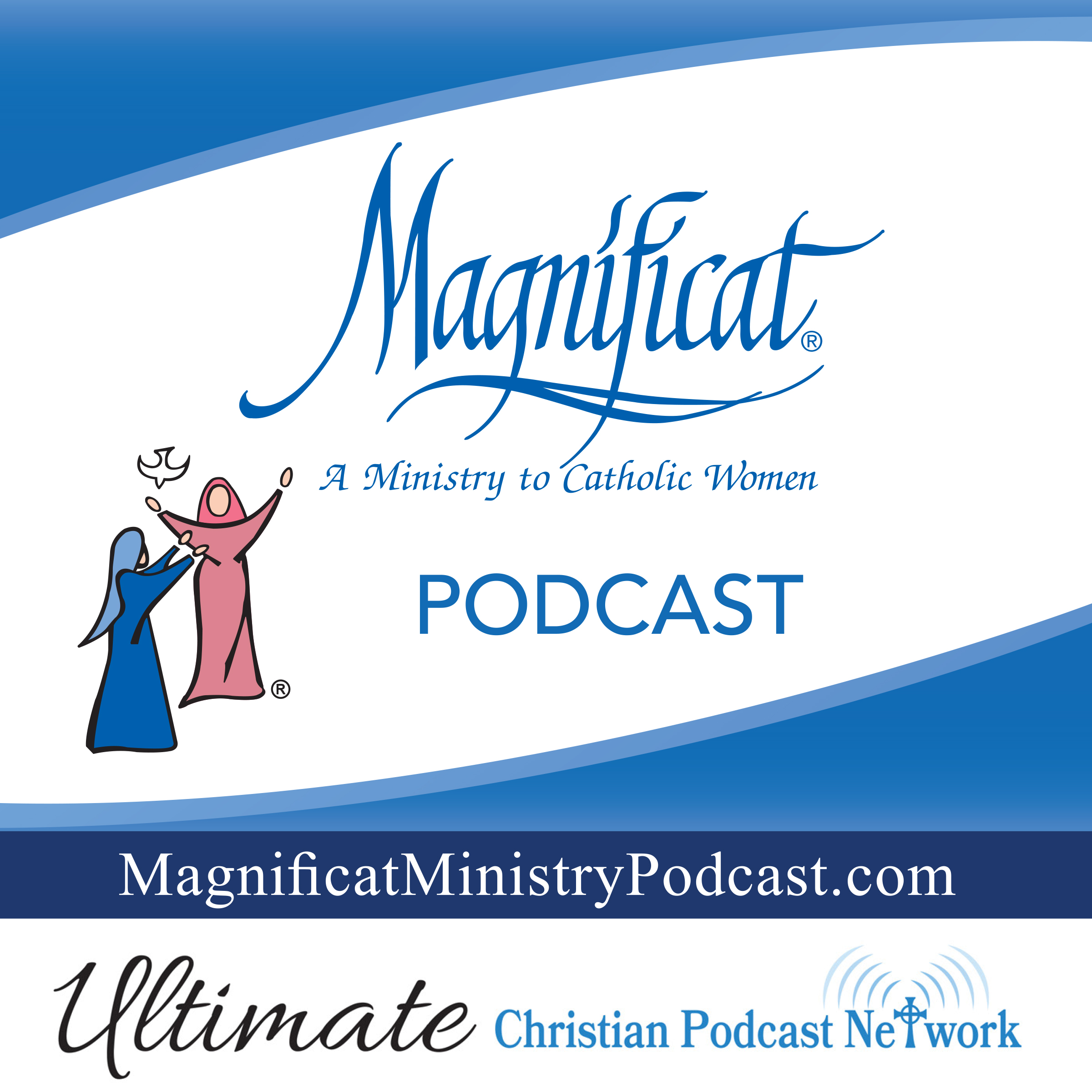 Magnificat Ministry Podcast