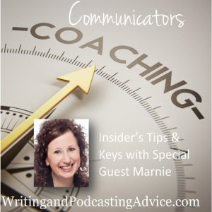 Communicators Coach | Have you wondered what a communication coach does, well with Marnie Swedberg is an expert. Do you wish you had a ministry or were a speaker? Marnie gives you great information that will launch or grow your career. | #christianpodcast #podcast