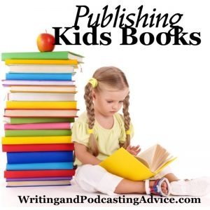Publishing Kids Books | Have you wanted to publish books? What about publishing kids books? Today my guest, Autumn McKay has successfully published books along with her husband, Seth. These books are geared for little ones and she shares her journey with you! | #podcast #publishingkidsbooks #books