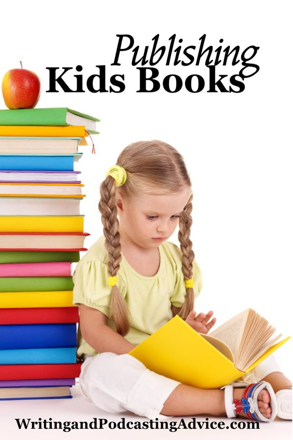 Publishing Kids Books   Have you wanted to publish books? What about publishing kids books? Today my guest, Autumn McKay has successfully published books along with her husband, Seth. These books are geared for little ones and she shares her journey with you!   #podcast #publishingkidsbooks #books