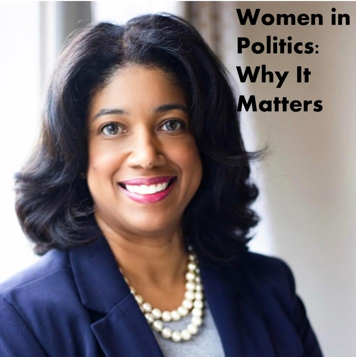 Women in Politics-Why It Matters