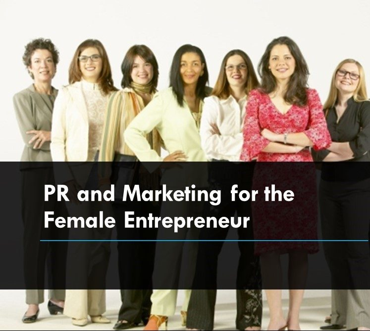 marketing for female entrepreneurs