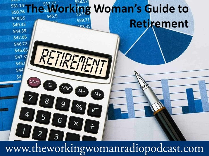 Retirement guidelines for working women