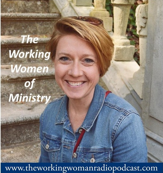 women who work in ministry