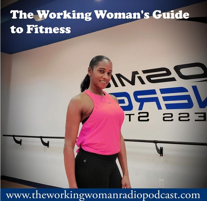 the working woman's guide to fitness