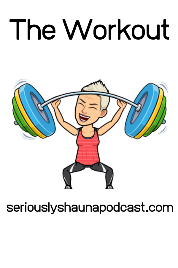 As our resident non-expert on all thing's gym related, Shauna tells you just what in the world she thinks about the modern-day workout!