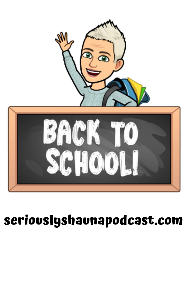 Finally, after all avenues have been exhausted, we learn it's time to update those credentials and head back to school!